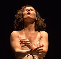 Rodrigo Monteiro / Crítica Teatral